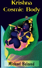 Krishna Cosmic Body