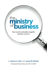 The Ministry of Business