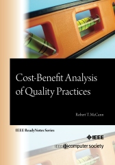Cost-Benefit Analysis of Quality Practices