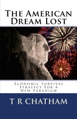 The American Dream Lost