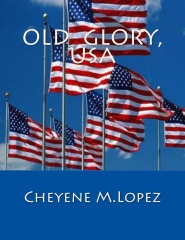 Old Glory, USA