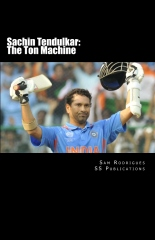 Sachin Tendulkar: The Ton Machine