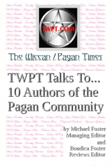 TWPT Talks to...