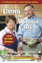 Living Well Without Salt