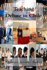 Teaching Debate in Chile
