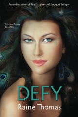 Defy (Firstborn Trilogy Book One)