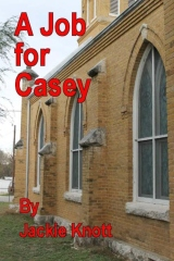 A Job For Casey
