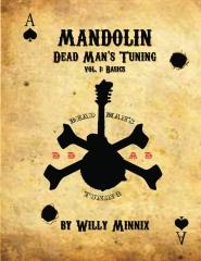 Mandolin: Dead Man's Tuning Vol. 1