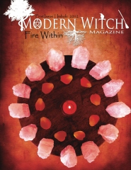 Modern Witch Magazine #1