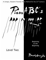 Piano ABC's - Level Two