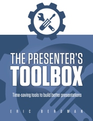 The Presenter's Toolbox