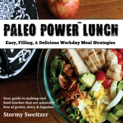 Paleo Power Lunch