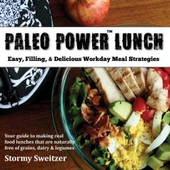Paleo Power Lunch