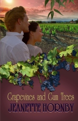 Grapevines and Gum Trees