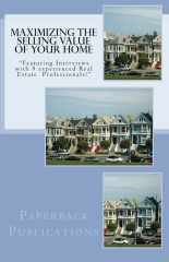Maximizing the Selling Value of Your Home