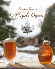 Recipes from a Maple Queen