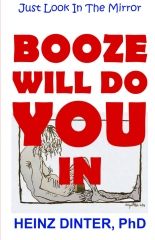 Booze Will Do You In