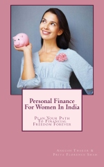 Personal Finance For Women In India