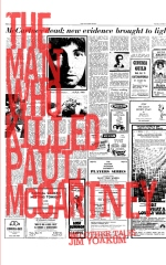 The Man Who Killed Paul McCartney