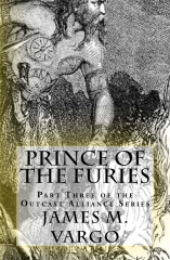 Prince of the Furies