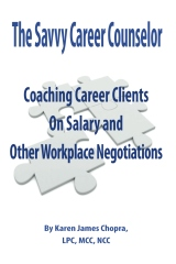 Coaching Career Clients on Salary and Other Workplace Negotiations