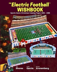 Electric Football Wishbook