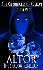 ALTOR: The Shadow Rebellion (The Chronicles of Ageron)