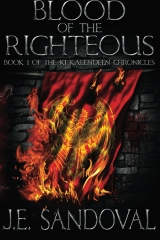 Blood Of The Righteous