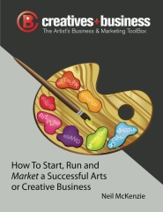 The Artist's Business and Marketing ToolBox