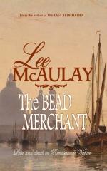 The Bead Merchant