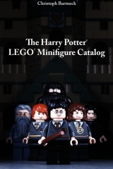 The Harry Potter LEGO Minifigure Catalog