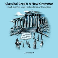 Classical Greek: A New Grammar
