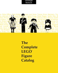 The Complete LEGO Figure Catalog