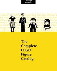 The Complete LEGO Figure Catalog