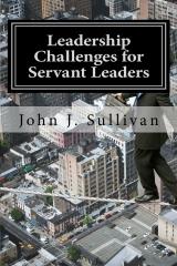 Leadership Challenges for Servant Leaders