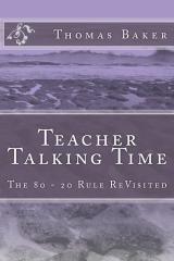 Teacher Talking Time