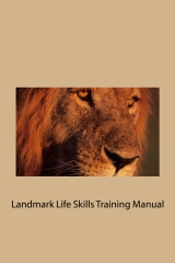 Landmark Life Skills Training Manual
