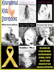 Kourageous Kids Storybooks
