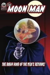 The Moon Man Volume One