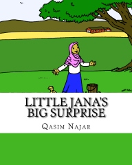 Little Jana's Big Surprise