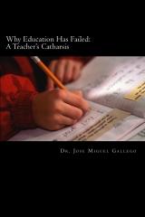 Why Education Has Failed