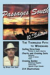 The Gentleman's Guide to Passages South