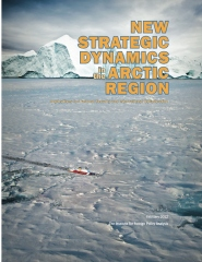 New Strategic Dynamics in the Arctic Region