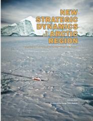 New Strategic Dynamics in the Arctic Region