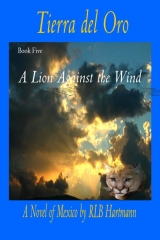 A Lion Against the Wind