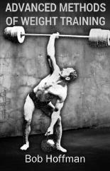 Advanced Methods of Weight Training