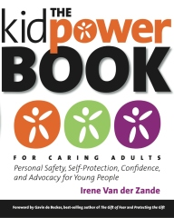 The Kidpower Book for Caring Adults