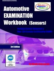 Automotive EXAMINATION Workbook (Sensors)
