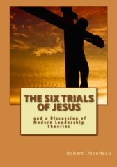 The Six Trials of Jesus