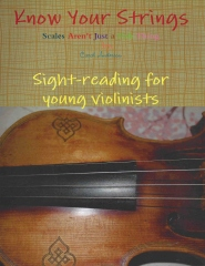 Know Your Strings Teacher Manual